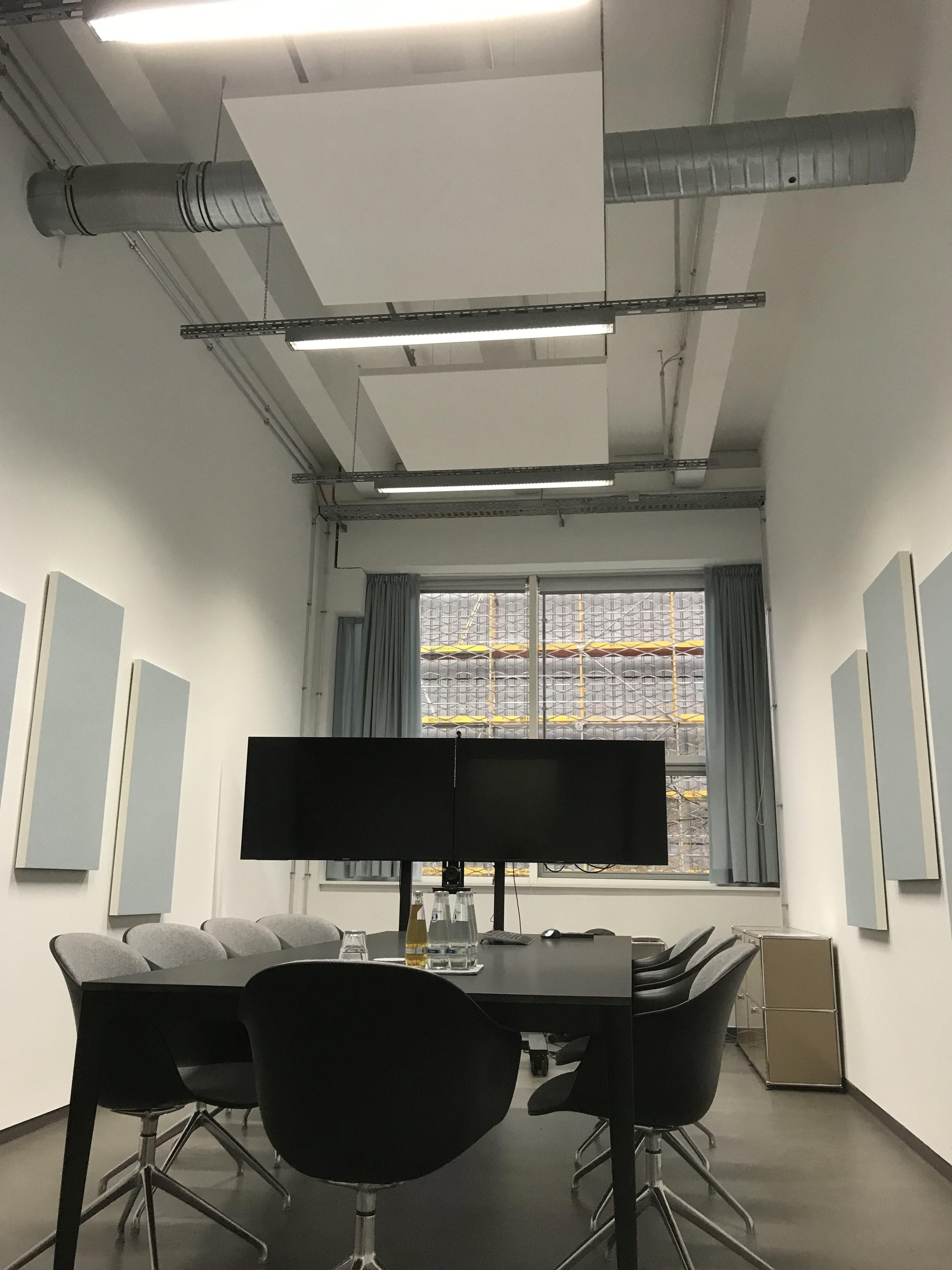 Akustikbau als Generalunternehmen