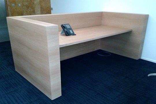Tischler und Holzbau als Generalunternehmen